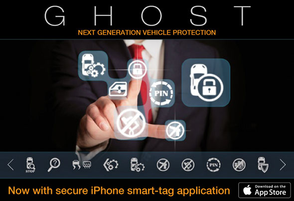 Ghost Vehicle Protection